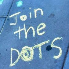 Example: Join The DOTS (Simple chalk)